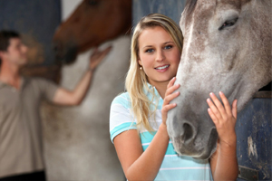 Equine Veterinarian in Woodinville, WA - New Clients